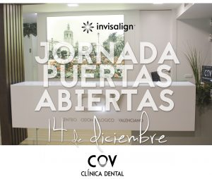 Jornada puertas abiertas Clínica dental C.O.V.