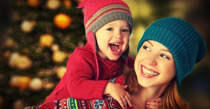 cuida tus dientes en navidades