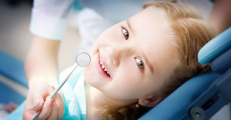 Odontología Infantíl